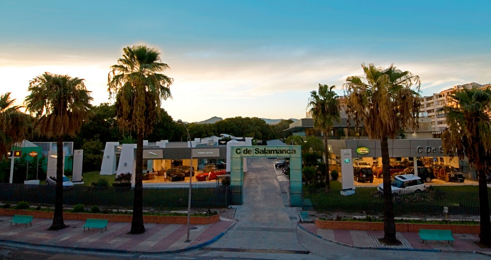 the best car dealer in marbella & madrid – c. de salamanca – el